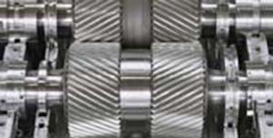 HET Gear<sup>®</sup>-Getriebe