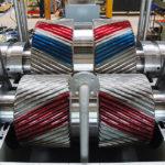 Vacuum gearbox HET gear®